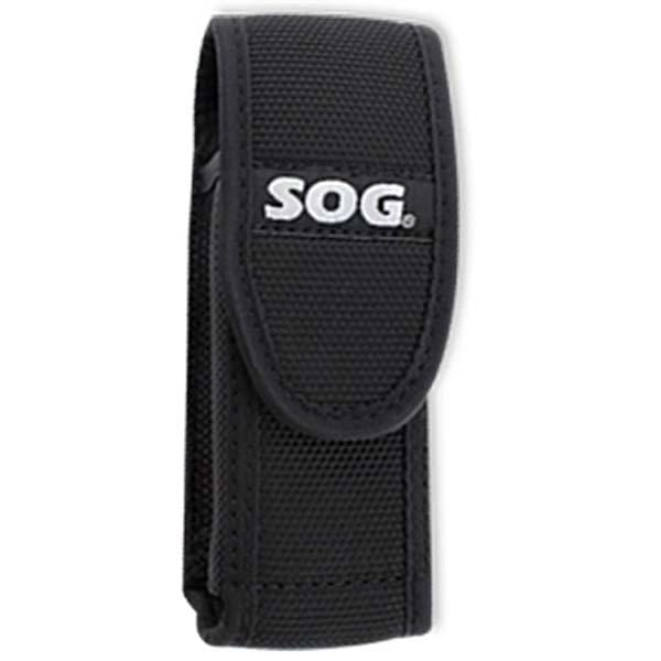 SOG Knives Nylon Pouch, Hex Bit, Black
