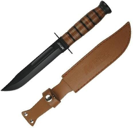 MTech USA MT-122 Fixed Blade Knife