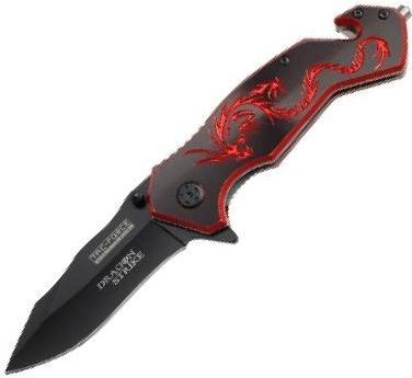 Tac Force TF-759BR Tactical Assisted Opening Folding Knife