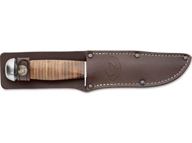 Fox Knives European Hunter 610/11