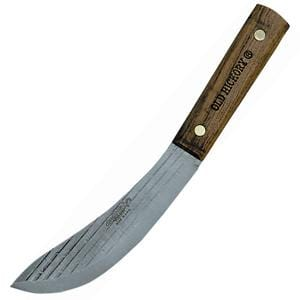 Ontario Kitchen Knives | Ontario Knife Company Old Hickory 71 6 In Skinner Knife Depot