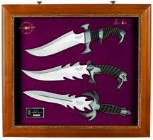 United Cutlery - Hibben Elite Collection #2