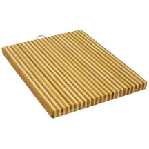 Chicago Cutlery 1075494 12x8x1 Bamboo Prep Board
