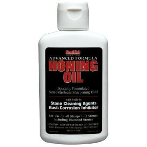 Advanced Formula Honing Oil, 4 oz. - Knife Depot