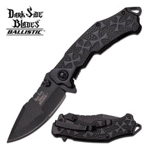 Dark Side Blades Ballistic