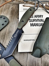 Colonial T37 Tactical Knife