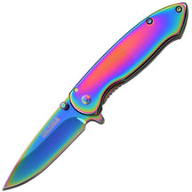 Tac-Force Rainbow Folder, 3