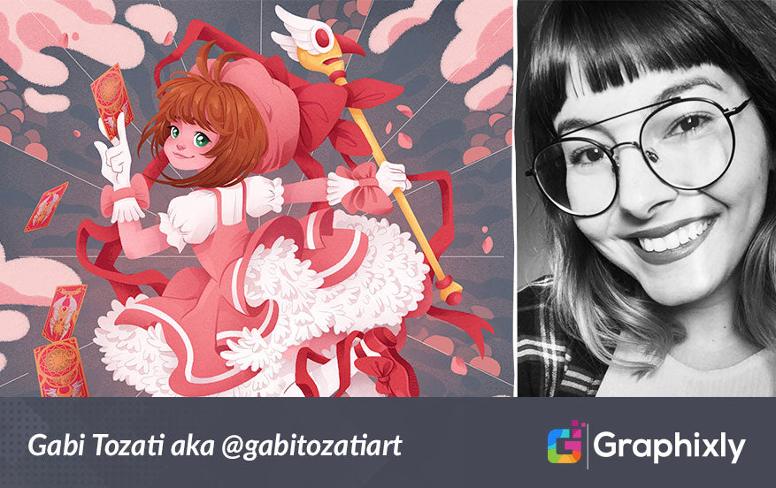 CSP Featured Artist: Gabi Tozati