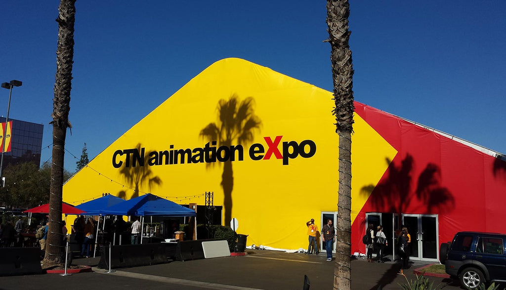 CTN Animation Expo