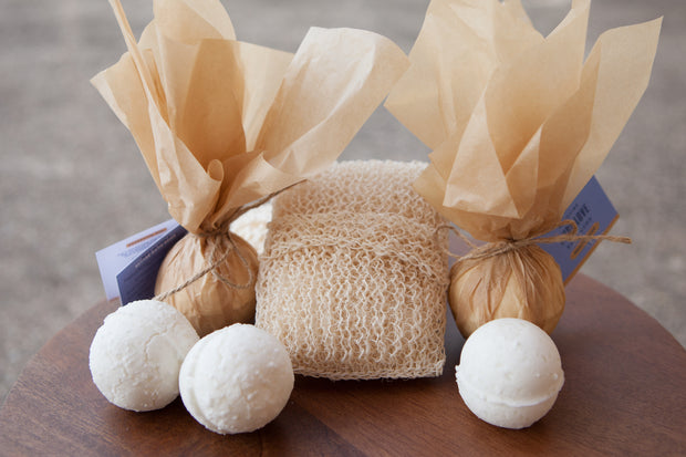 Mini bath bombs NOW AVAILABLE IN EVERY SCENT