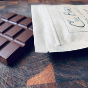 Cru Bom Raw Chocolates - Quadrado {square} Bar