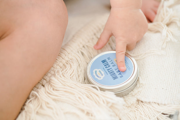 Mighty Calm Baby Balm