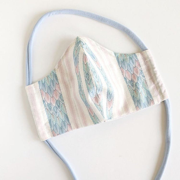 Fabric Face Mask - Handmade by Lys Santamaria