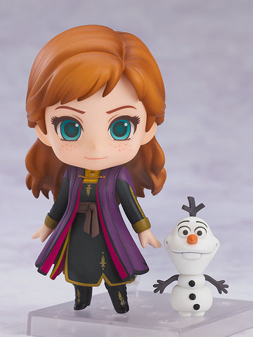 Nendoroid 1442 - Anna: Travel Dress Ver.