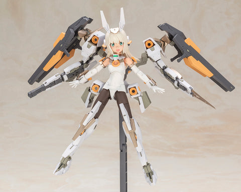 Frame Arms Girl - Baselard Animation Ver.