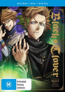 Black Clover - Season 2 Part 3