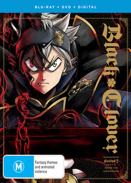 Black Clover - Season 2 Part 1