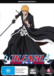 Bleach: Shinigami Collection 03