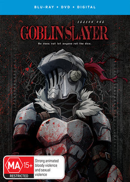 Goblin Slayer - Season 1
