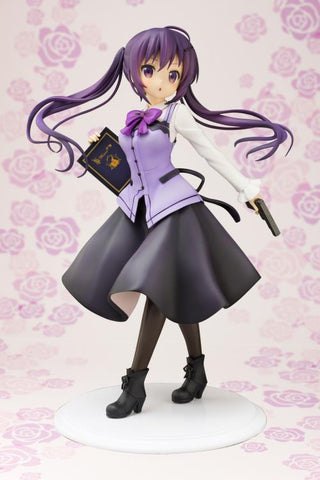 Is the Order a Rabbit? - Rize: Cafe Style 1/7th Scale Figure (3rd-Run)