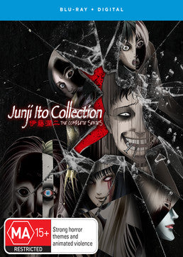 Junji Ito Collection