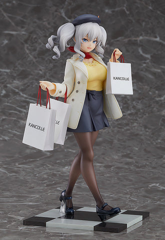 Kantai Collection -Kancolle- Kashima: Shopping Mode 1/8th Scale Figure