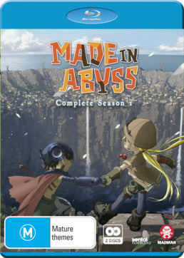 Made in Abyss - Season 1