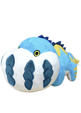 Monster Hunter - Chibi Plush Dodogama