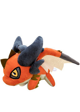 Monster Hunter - Chibi Plush Safi'jiiva