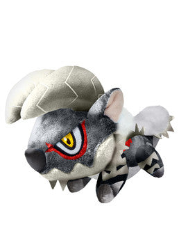 Monster Hunter - Chibi Plush Stygian Zinogre