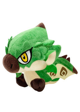 Monster Hunter - Chibi Plush Rathian