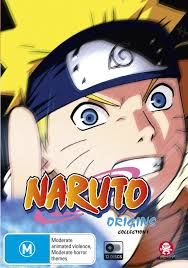 Naruto (Uncut): Origins Collection 01 (Episodes 1-52)