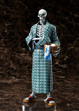 Overlord - Ainz Ooal Gown: Yukata 1/8th Scale Figure