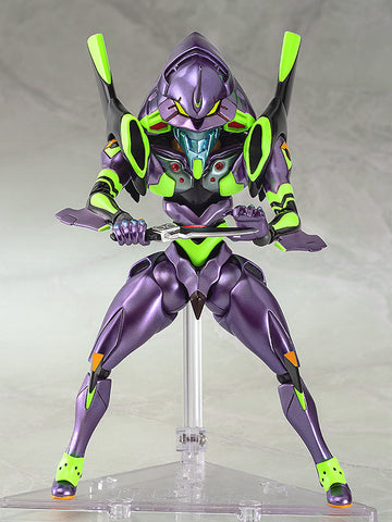 Evangelion - Unit-01: Metallic Ver.