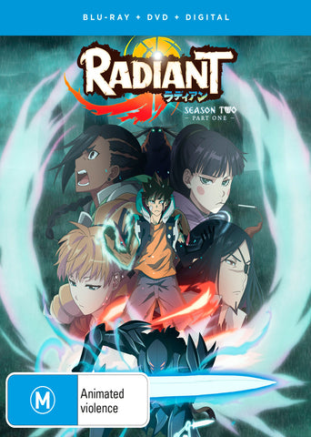 Radiant - Season 2 Part 1