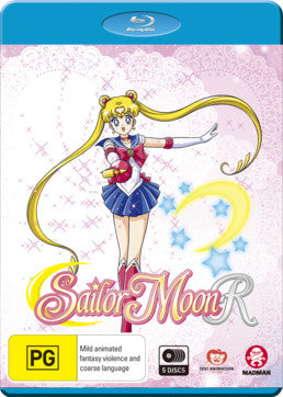 Sailor Moon R: Season 2