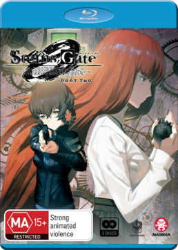 Steins;Gate 0 - Part 2