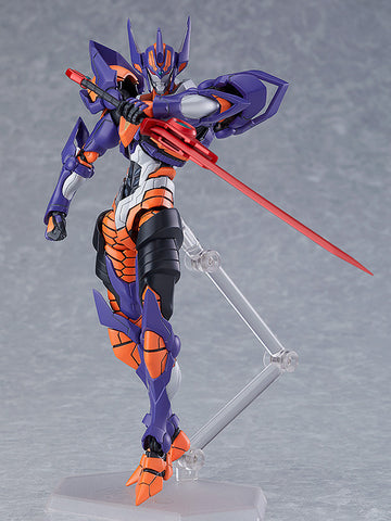 Figma SP-115 - Gridknight