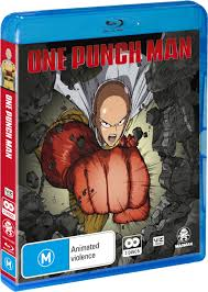 One Punch Man: Season 1