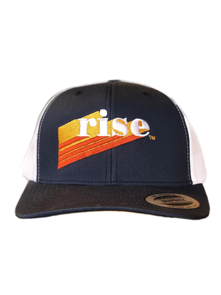 the rise hat