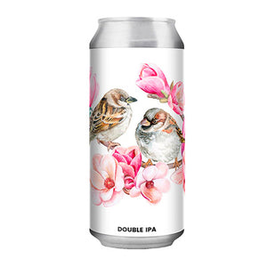 ALEFARM BREWING - SPARROWS (DDH DIPA)