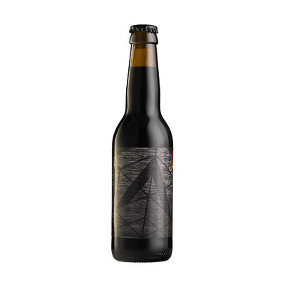 ATRIUM - ONYX AMBURANA (Belgian Imperial Stout Amburana Wood Barrel Aged)