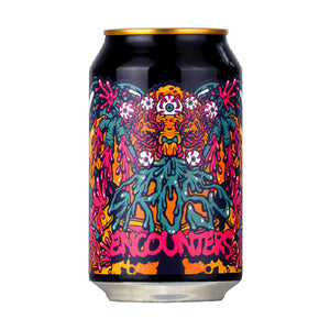 CERVISIAM - GROSS ENCOUNTERS (double IPA)