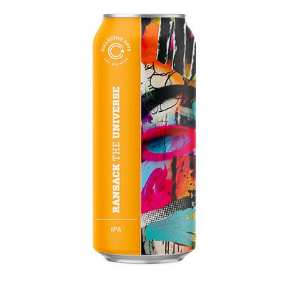 COLLECTIVE ARTS - RANSACK THE UNIVERSE (American IPA)