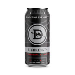 DAINTON BREWERY - DARKLORD IMPERIAL STOUT