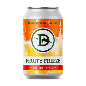 DAINTON BREWERY - FRUITY FREEZE (NEIPA)