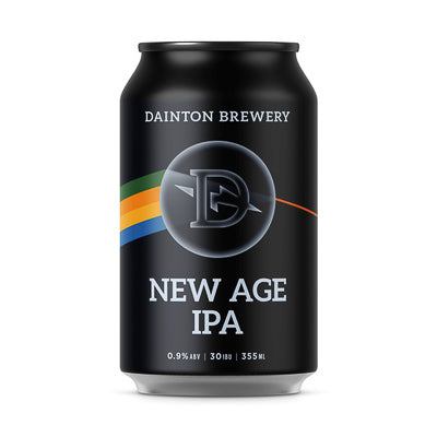 DAINTON BREWERY - NEW AGE IPA