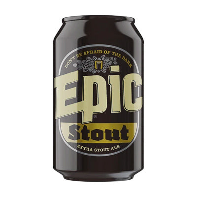 EPIC BREWING - STOUT  (stout)