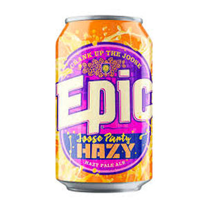 EPIC BREWING - JOOSE PARTY (hazy pale ale)