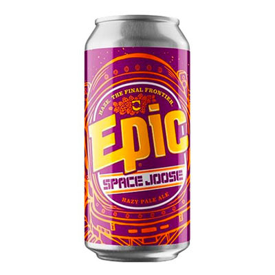 EPIC BREWING - SPACE JOOSE (NEIPA)